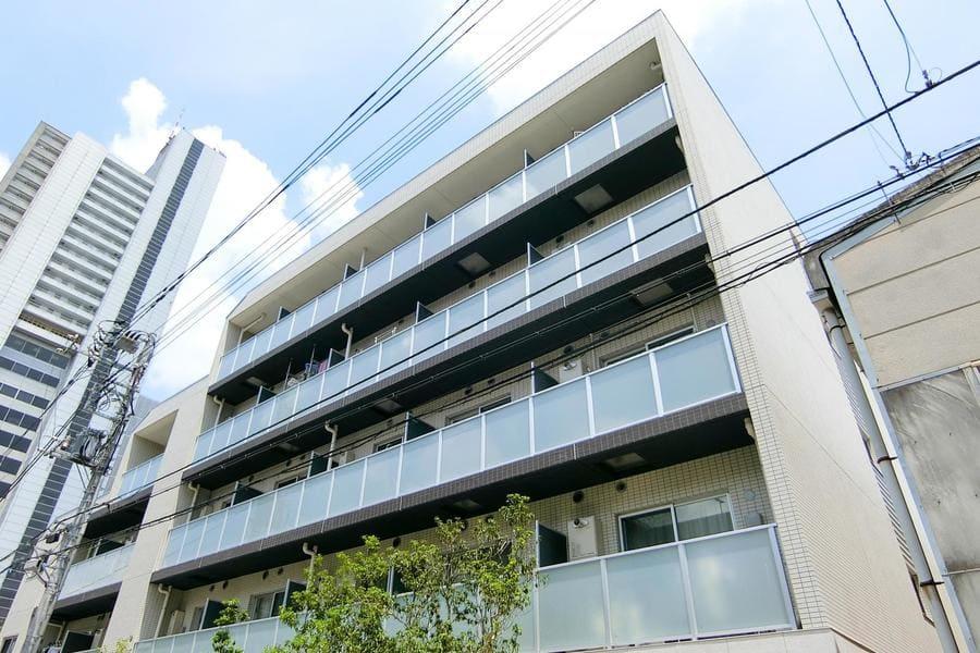 東京マンション 民泊+マンスリー
